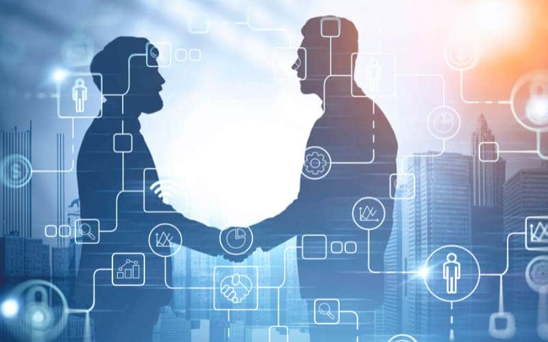 Tips for Digital Partnerships with Other Companies