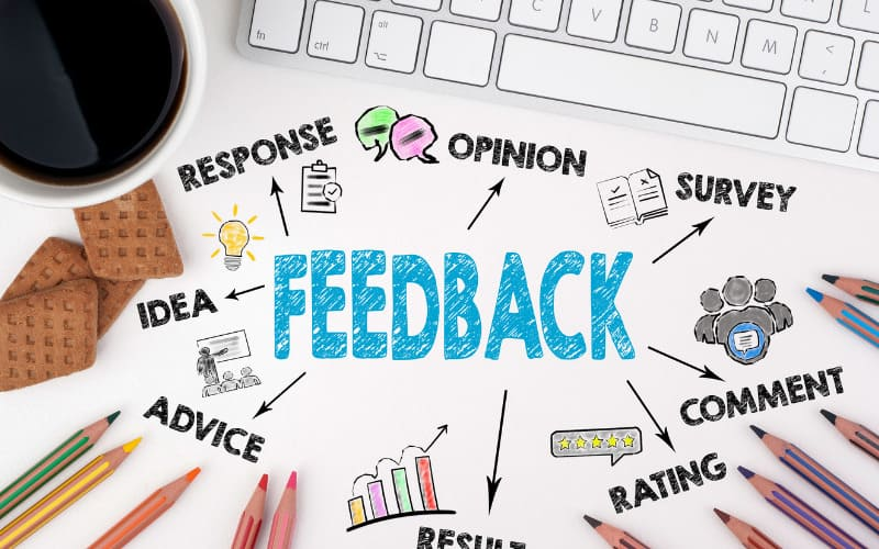 How To Apply Correct Feedbacks In Your Team